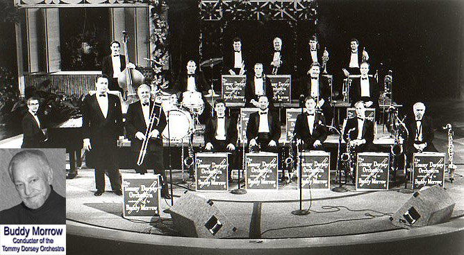 Tommy Dorsey And His Orchestra Frank Sinatra Tommy Dorsey And His Orchestra Featuring Frank Sinatra